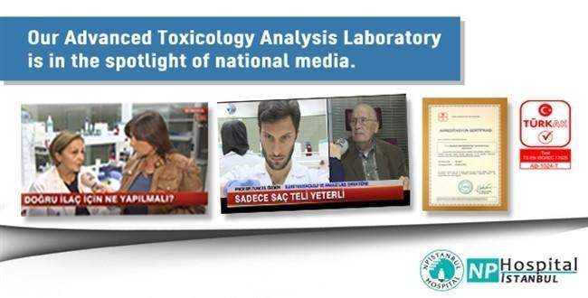 Advanced Toxicology Analysis Laboratory