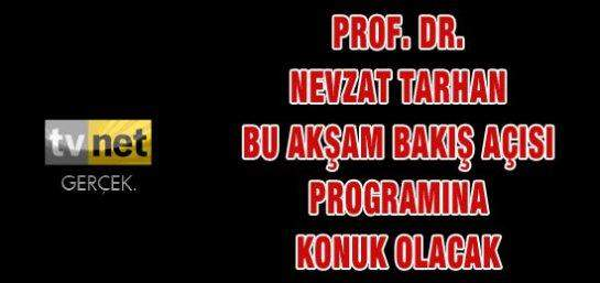 Tarhan TV NET'TE
