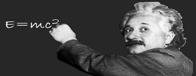 Einstein'in teorisi çöküyor mu